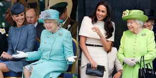 40 Times Queen Elizabeth Was Hilarious - Photos of Queen Elizabeth Laughing