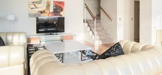 Three Bedroom Penthouse Seasons Harbour Plaza - Sydney bedroom furniture