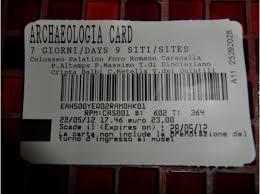 archaeologia card para descubrir los