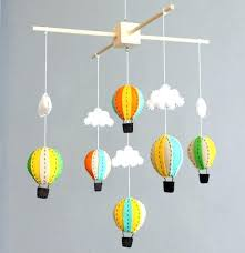 mobiles for babies hot air balloons baby mobile up in the arm r us balloon uk hot air balloon baby mobile