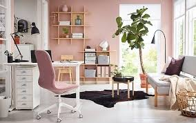 ikea office decor. Gorgeous Ikea Home Office Ideas Decor