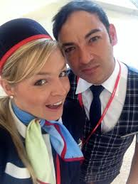 putting your best face forward flight attendant interview looks norwegian uniform the flight attendant interview
