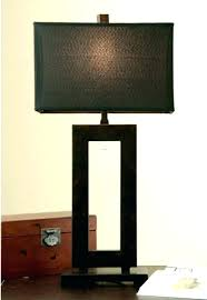 bedside table lamp height best lamps medium size of average h
