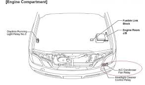 lexus lx engine diagram lexus wiring diagrams online