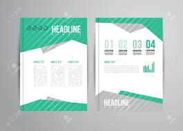 vector flyer design template trend illustration for business vector vector flyer design template trend illustration for business presentation brochure