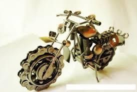 2019 <b>2016 Hot Sale</b> Motorcycle Davidson Models Oversized Iron ...