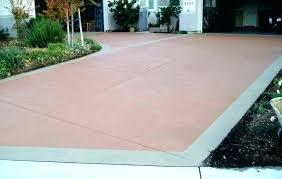 concrete painted patio fresh best paint for concrete patio painted concrete patio images