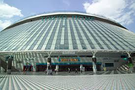 Tokyo Dome Wrestle Kingdom Seating Chart Tokyo Dome Pro Wrestling Fandom