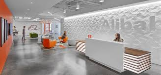 interior office design photos. CREATIVITY, CULTURE AND COLLABORATION IN ALIBABA PICTURES\u0027 NEW WORKPLACE Interior Office Design Photos