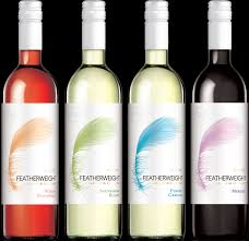 we all know aldi s the place to go for a bottle of wine and now things have got even better as the supermarket unveil their new featherweight wine