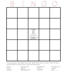 Wedding Bingo Words Bingo Template Excel Free Bingo Template Free Printable