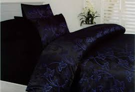 accessorize revival blue quilt cover set duvet cover king or queen size