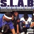 S.L.A.B., Vol. 3