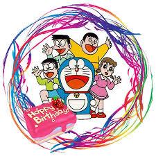 Order Doremon Cake Online Delivery Kanpur Gifts