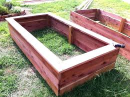 cedar raised bed cedar raised beds wonderful raised garden bed cedar cedar raised garden beds size