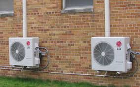 ductless ac installation cost.  Installation Ductless Commercial AC Minneapolis Inside Ac Installation Cost