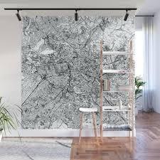 Nautical Chart Wall Mural Map Wall Mural Kienn Co