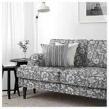 ikea sofa beds review luxury stocksund sofa nolhaga dark gray black ikea