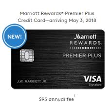 The reviews and insights represented are editorial, but the order in which cards appear on the page may be influenced by compensation we may receive from our partners. What You Need To Know About The Changes Coming To The Chase Marriott Suite Of Cards Flying High On Points