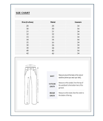 Van Heusen Size Chart Van Heusen Gray Formal Trousers