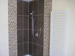 Inspirierend Traumbad Brilliant Dusche Mosaik Modern Wohndesign Und
