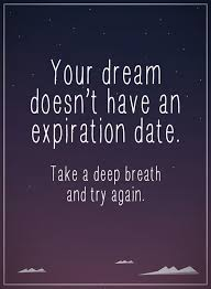 Dreams Sayings Quotes Best Of Dreams Quotes Positive Sayings 'Deep Breath Your Dream Doesn't