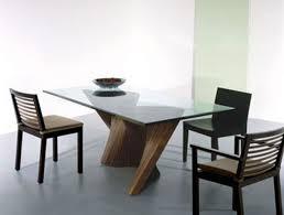 elegant modern dining room tables 19