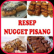4.879 resep nugget pisang ala rumahan yang mudah dan enak dari komunitas memasak terbesar dunia! Resep Nugget Pisang For Android Apk Download