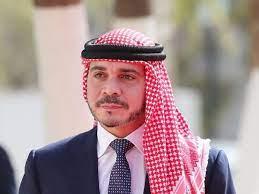 الأمير علي بن الحسين يؤدي اليمين نائباً لملك الأردن – مجموعة البغدادية  الاعلامية