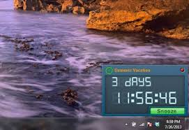 Download Our Free Countdown Timer Media Freeware