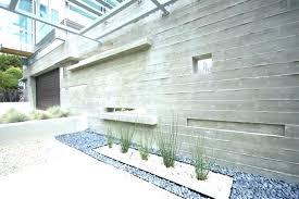 concrete wall design example block wall design concrete wall design exterior concrete wall design concrete block