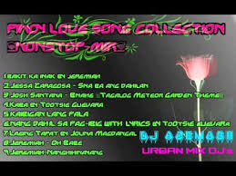 pinoy love song collection non stop (tagalog remix) youtube Wedding Love Songs Tagalog pinoy love song collection non stop (tagalog remix) best tagalog wedding love songs