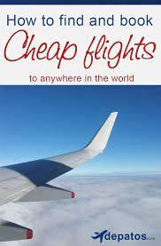 How do i make sure i don't miss a flight deal? Book Flight