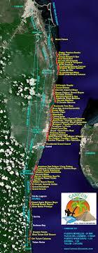 riviera maya hotel map map of riviera maya hotels Cancun Resort Map 2017 riviera maya hotel map 2012 cancun resort map 2017