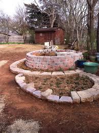 Keyhole Garden Design Gorgeous Keyhole Garden Design Home Design Ideas