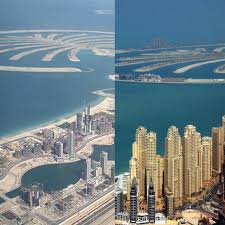 Dubai Before And After These Incredible Before And After Photos Of Dubai Will Leave You