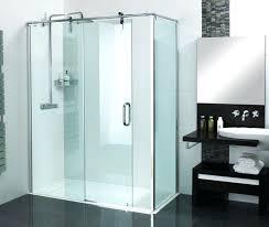 sliding door shower enclosures sculptures sliding door shower enclosure installed to our stylish infinity shower tray