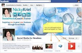 the new facebook timeline for business
