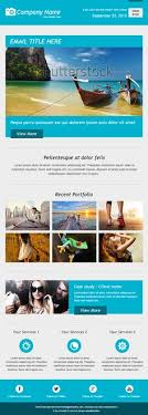 Examples Of Company Newsletters 15 Best Newsletter Examples Images Newsletter Design