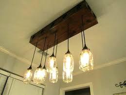 galvanized pipe light fixtures vintage
