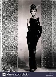 Breakfast At Tiffanys Audrey Hepburn ...