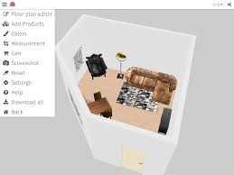 Furniture Design App 3d Roomdesigner App Kare Korea