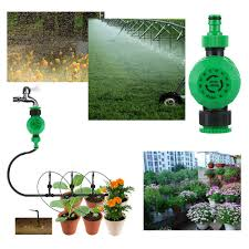 details about auto mechanical water timer garden hose sprinkler irrigation controller hot