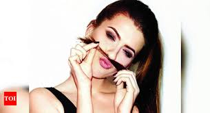get rid of moustache shadows with these