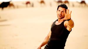 john abraham hd wallpapers by hdviewer