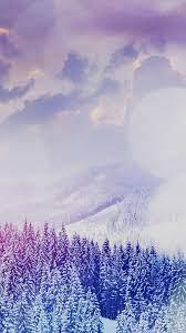 mo02-winter-mountain-snow-white-blue ...