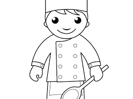 Community Workers Coloring Pages Community Helpers Coloring Pages