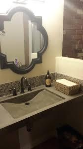 concrete sinks concrete sinks cast concrete sink diy