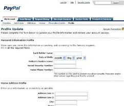 - Review Help Paypal Rounds Doing Net Account Fake Security Notification