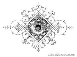 Lotus Kleurplaat Lilie Blume Kontur Kostenloses Bild Auf Pixabay